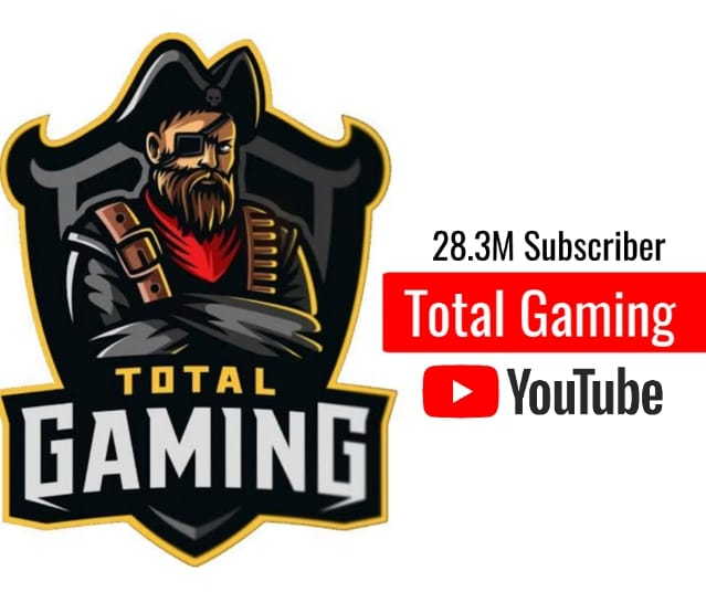 Total Gaming Youtube Subscribers