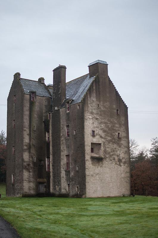 Castle of Park