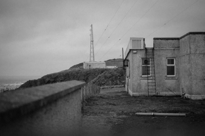 Port Patrick - abandoned