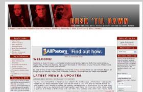 Dusk 'til Dawn circa 2007
