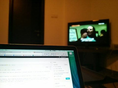 Day 147: Evening of blogging and Fight Club.