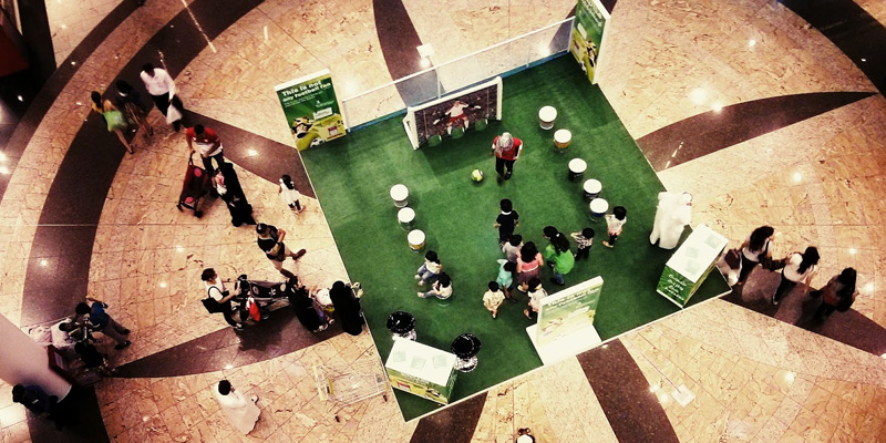 Mall Life