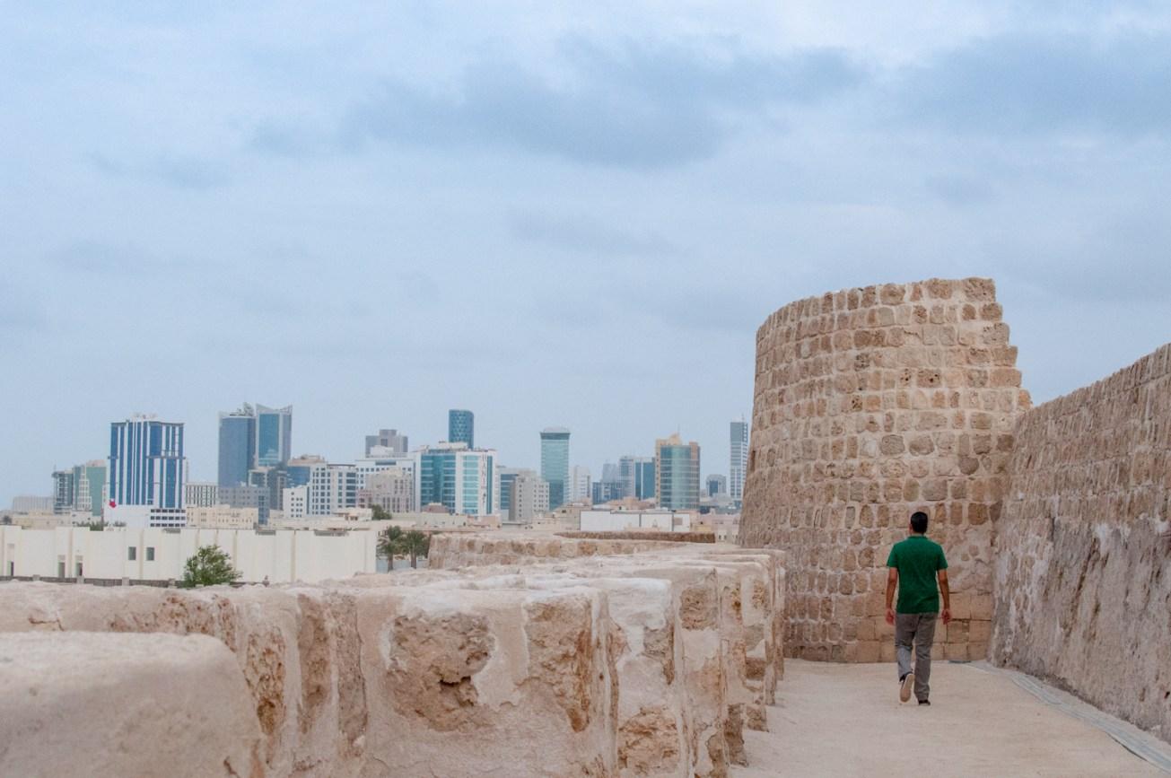 Life in Bahrain: Bahrain Fort