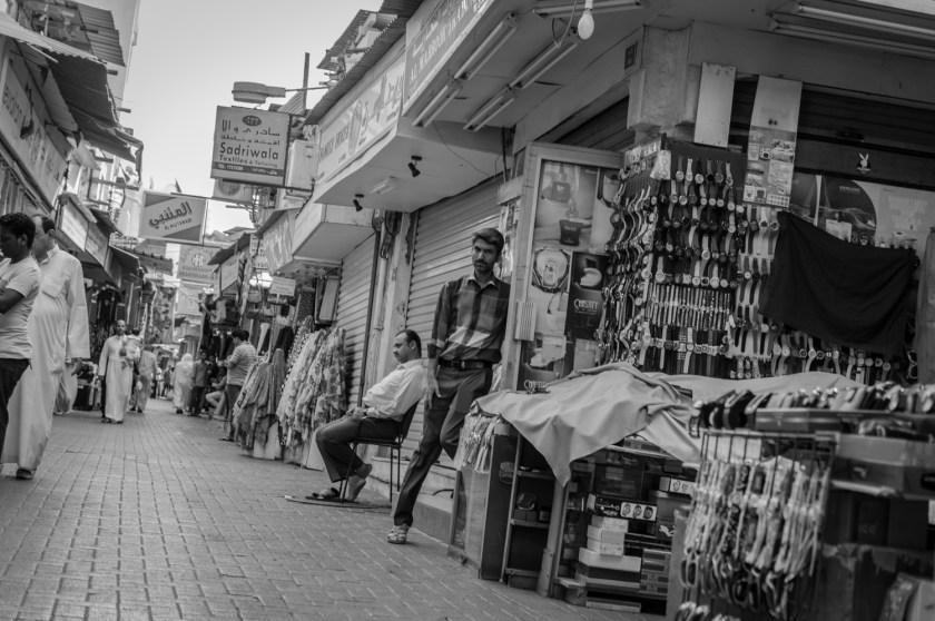 Out in Bahrain: Manama Souq