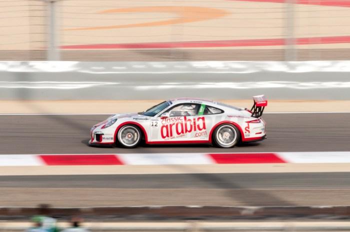 Bahrain GP - GT3 Series