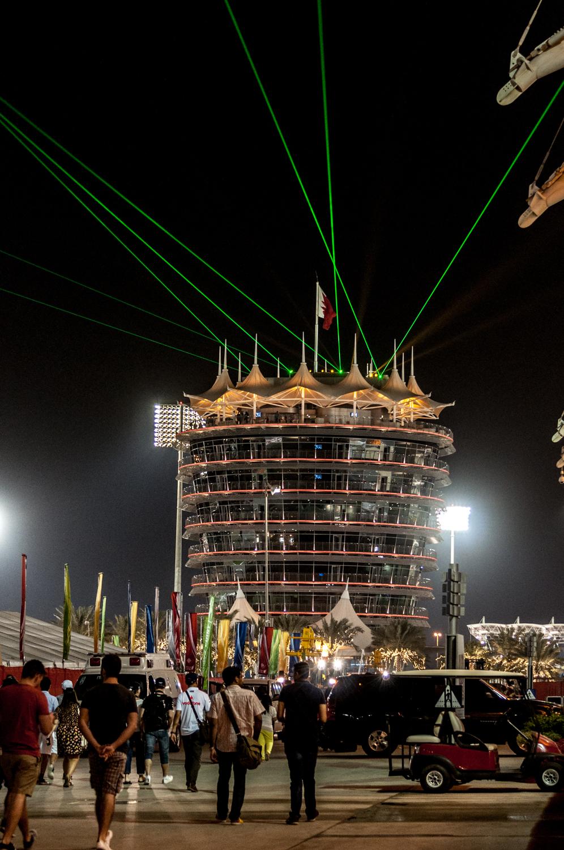 Sakhir Tower