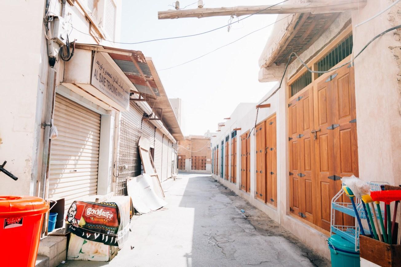 I Live in Bahrain