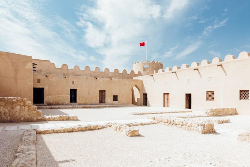 Riffa Fort