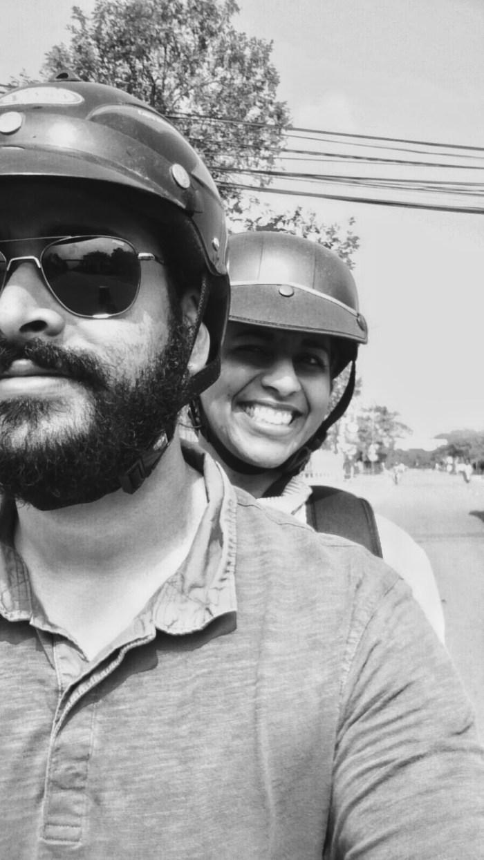 Biker people