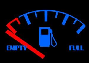gauge burnout