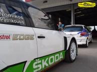02 7o autovision rally sprint mpralou texnikos elegxos