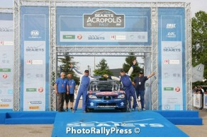 0053B SEAJETS Acropolis Rally 2016