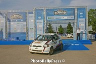 0078B SEAJETS Acropolis Rally 2016