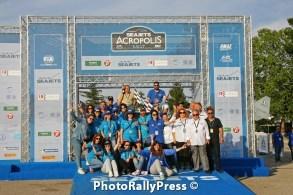 0103 SEAJETS Acropolis Rally 2016