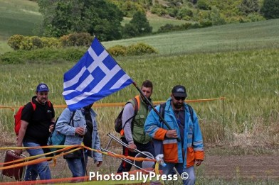 0116 SEAJETS Acropolis Rally 2016