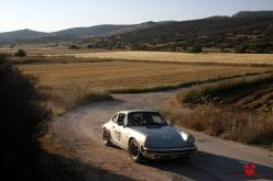 116 historic rally of greece regularity