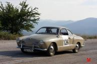 126 historic rally of greece regularity