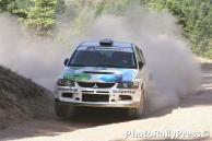 0008 THEOHAROPOULOS STEF-KOTSALIS G Rally Sprint ASMA 2017