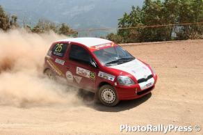 0025 MANOUSKOS IL-MANOUSKOS N Rally Sprint ASMA 2017