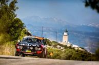 009 Hellenic Regularity Rally 2017