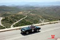 14 Hellenic Regularity Rally 2017