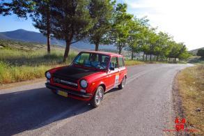 22 Hellenic Regularity Rally 2017