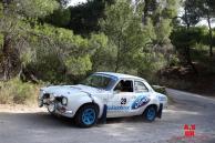29 Hellenic Regularity Rally 2017