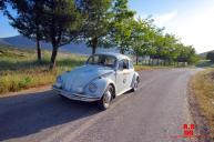 43 Hellenic Regularity Rally 2017