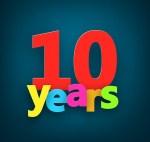 10years