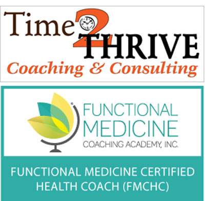 time2thrive | wellness | nutrition | healing