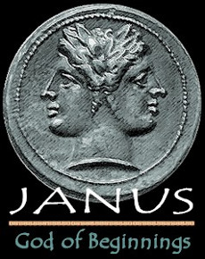 Janus: God of Beginnings