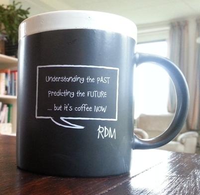 time travel mug shot