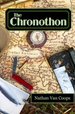 Chronothon book cover