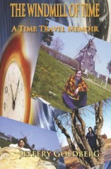 The Windmill of Time book cover