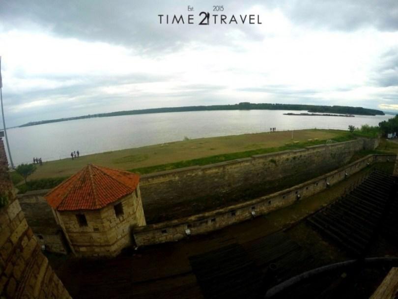 Летният театър в крепостта