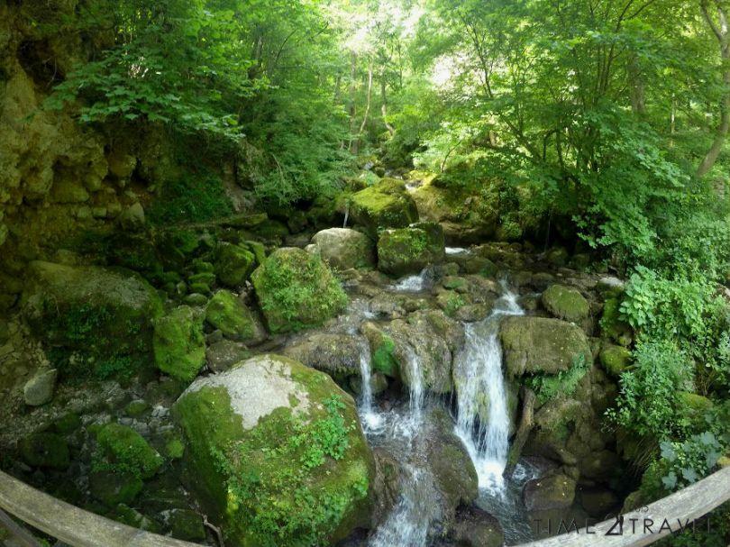 Река Скакля