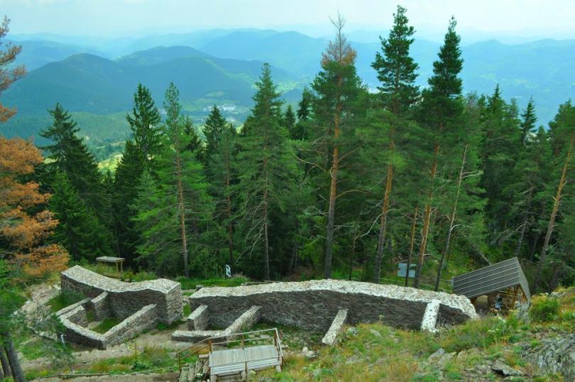 Смолянска крепост