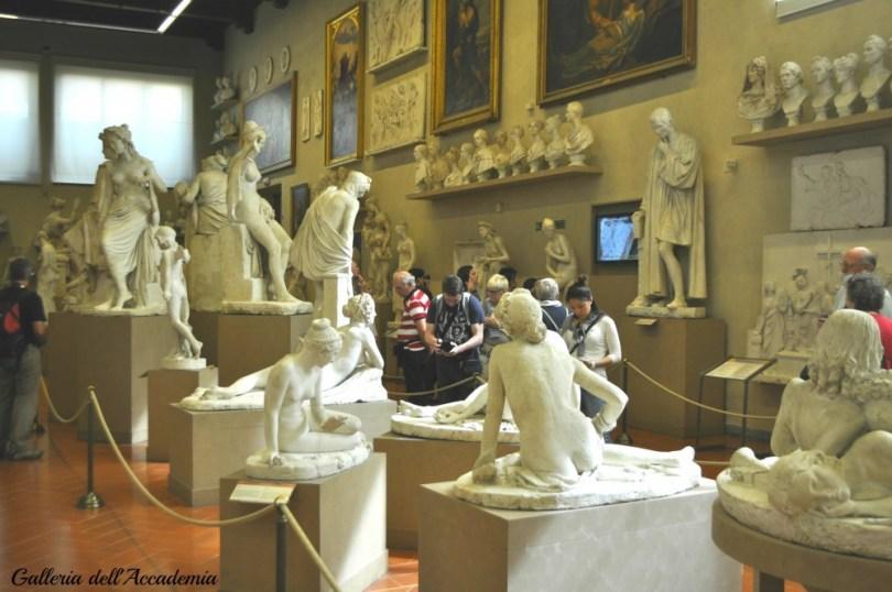 Музей към галерията