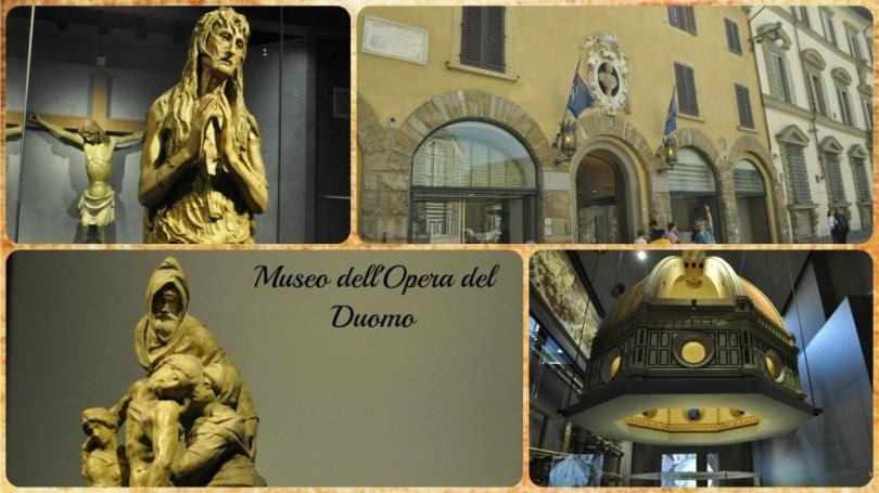 Музео дел'Опера дел Дуомо