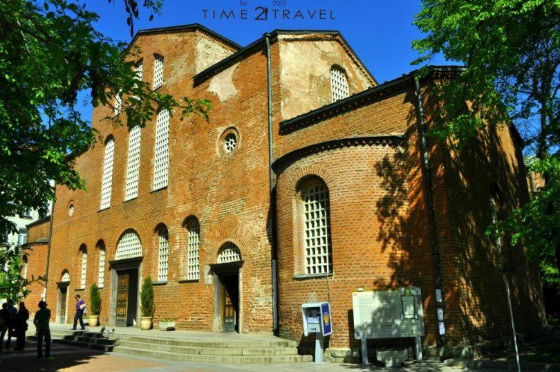 Църква Света София