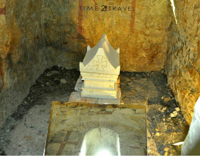 Гробница на Хонорий
