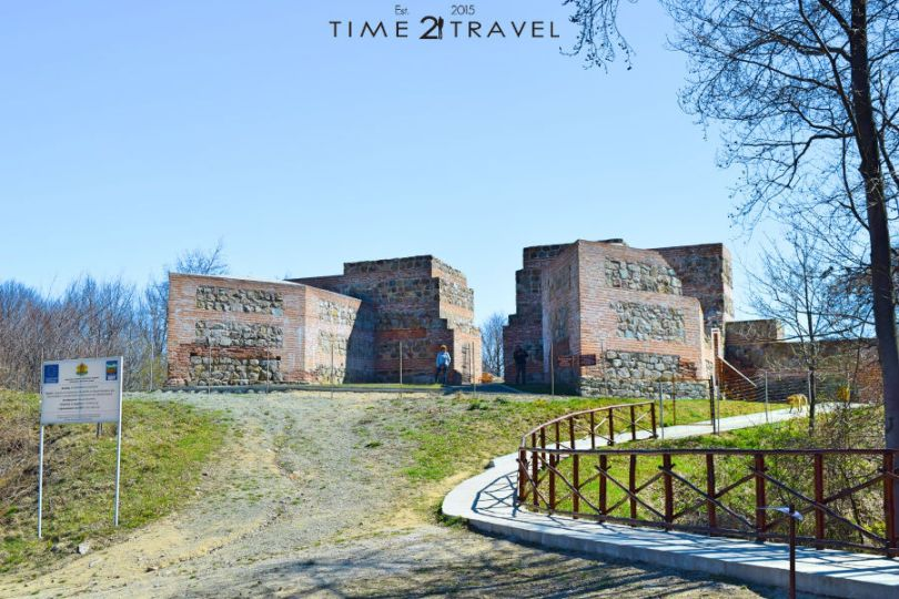 Крепост Траянови врата