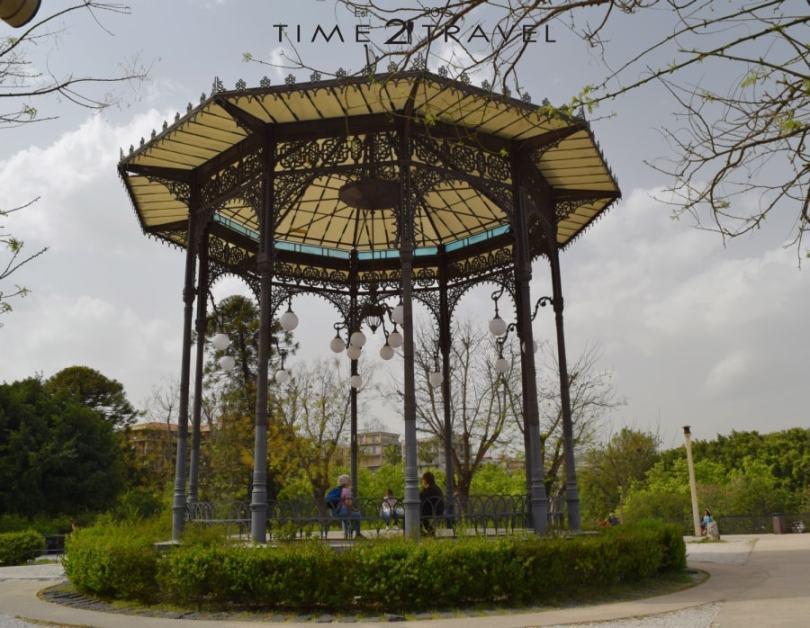 Паркът Белини