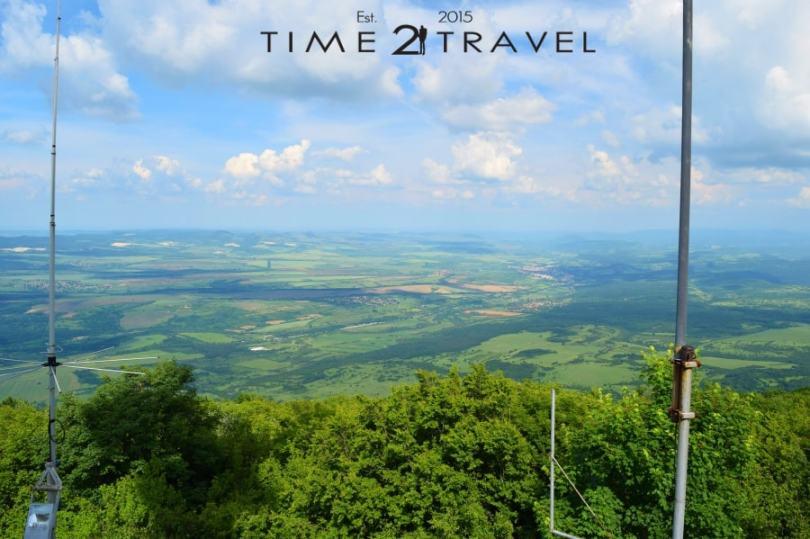 Гледка от връх Околчица