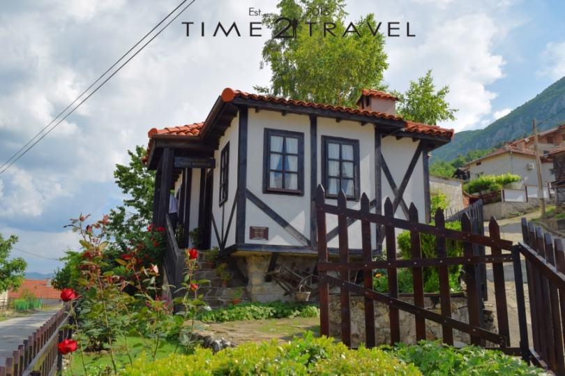 село Челопек
