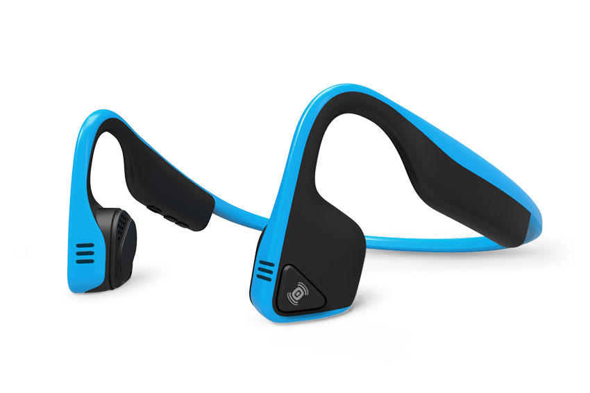 AfterShokz Trekz Titanium Headphones