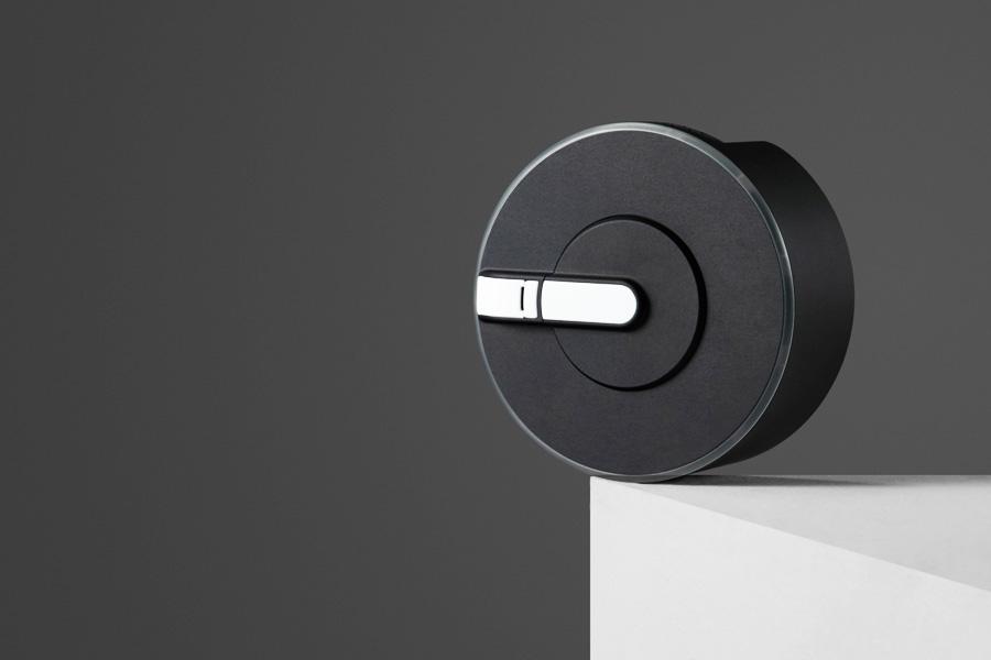 Bisecu-Automatic Smart Bike Lock 8