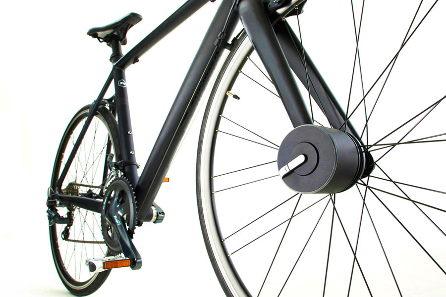 Bisecu-Automatic Smart Bike Lock 6