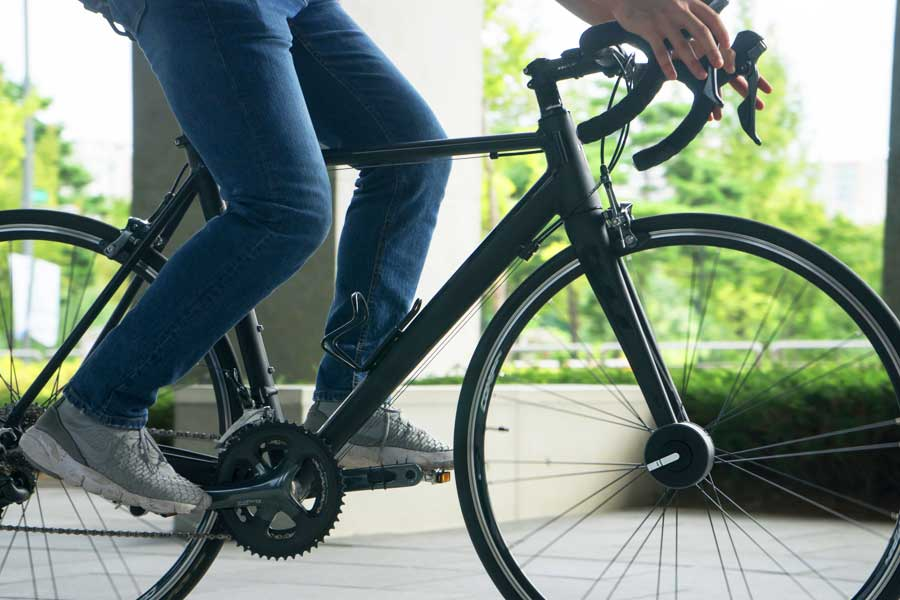 Bisecu-Automatic Smart Bike Lock 5