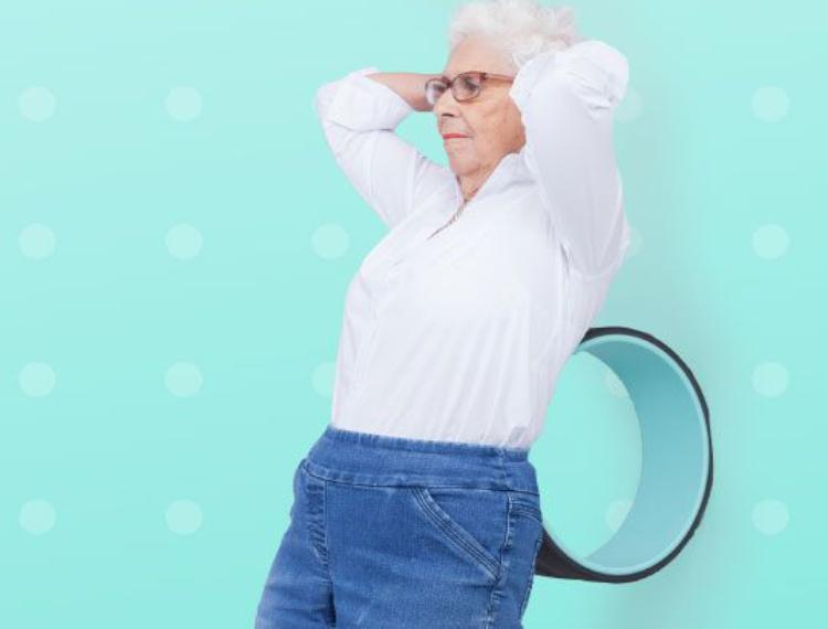 Plexus Wheel The Simplest Back Pain Relief 2